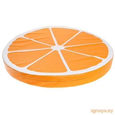 Мат IDEAL Апельсиновая Долька 1000х100мм 1131963 от в Минске фото