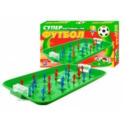 Настольная игра «Футбол. Супер», Технок