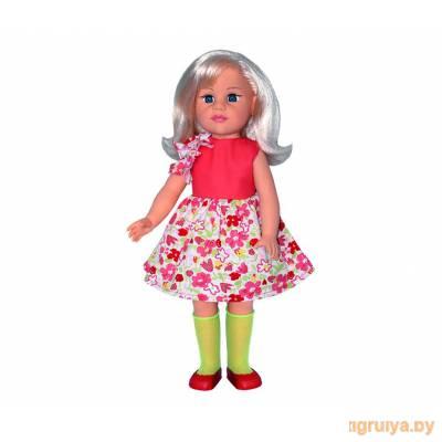 Кукла из винила Полина 1 говорящая 45см, Белкукла от Белкукла в Минске фото