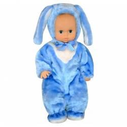Кукла-малыш из винила Денис-крольчонок 40см, Белкукла от Белкукла в Минске фото