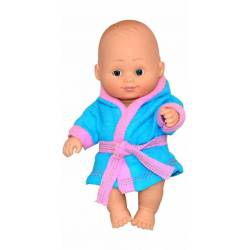 Кукла-малыш из винила Данилка 1 20см, Белкукла от Белкукла в Минске фото