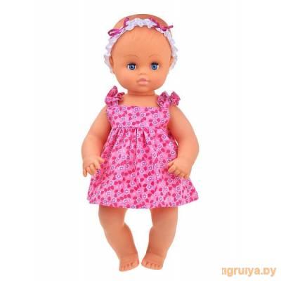 Кукла-малыш из винила Лиза 6 40см, Белкукла от Белкукла в Минске фото