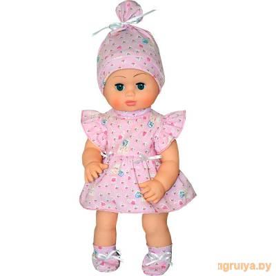 Кукла-малыш с полиэтиленовыми деталями Олеся 4 40см, Белкукла от Белкукла в Минске фото