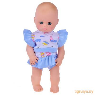 Кукла-малыш из винила Леночка 6 говорящая 35см, Белкукла от Белкукла в Минске фото