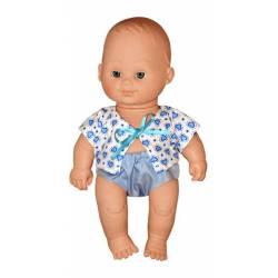 Кукла-малыш из винила Данилка 20см, Белкукла от Белкукла в Минске фото