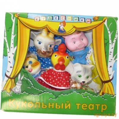 Кукольный театр Кошкин дом, Кудесники от Кудесники в Минске фото