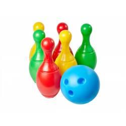 Набор «Для игры в боулинг» , Технок